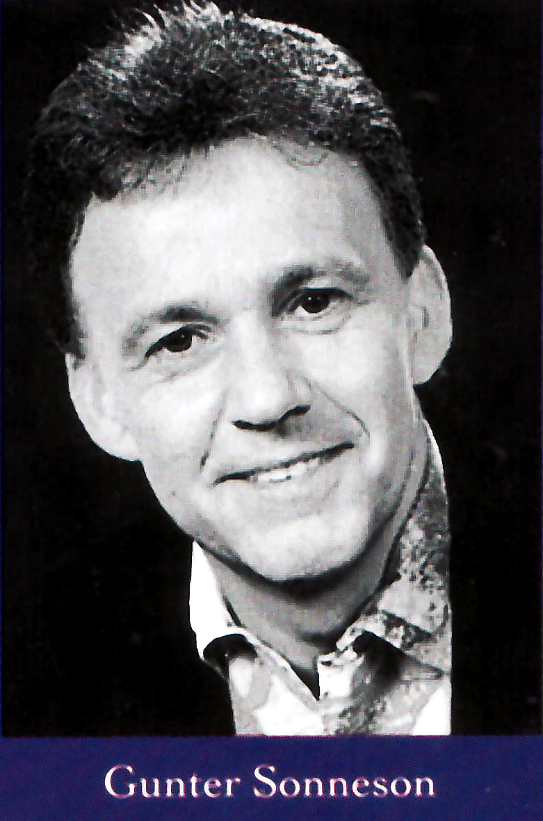 Gunter Sonneson